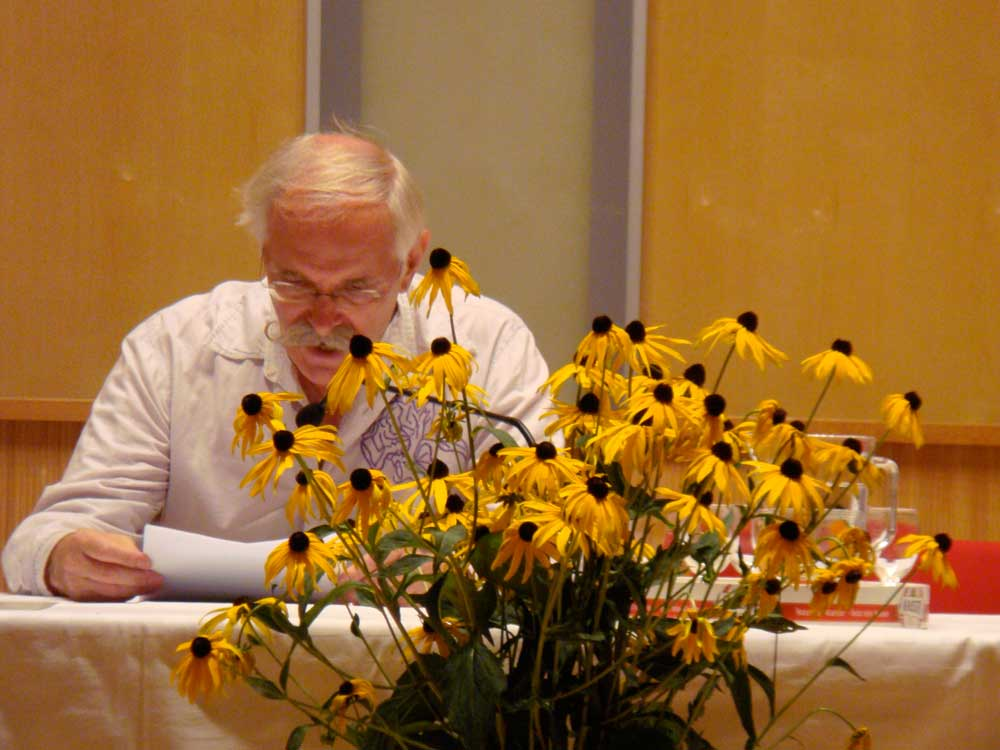 Alberndorf Lesung AKUT 10 2. Preis Lyrik