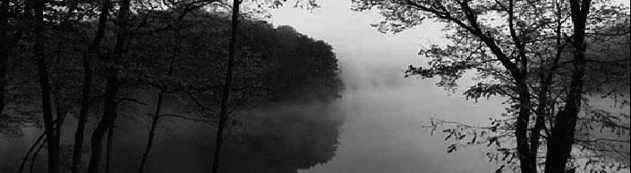Jänner Nebel Fluss w&r