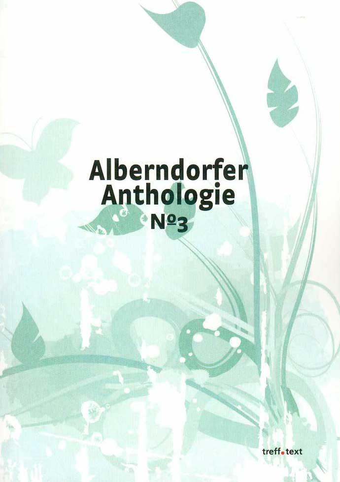 Alberndorfer Anthologie Nummer 3