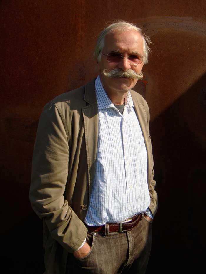 Werner Stangl